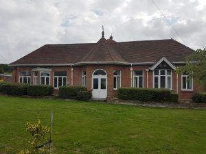 WCA Community Hall