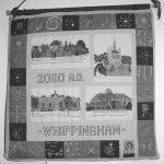 Whippingham Tapestry